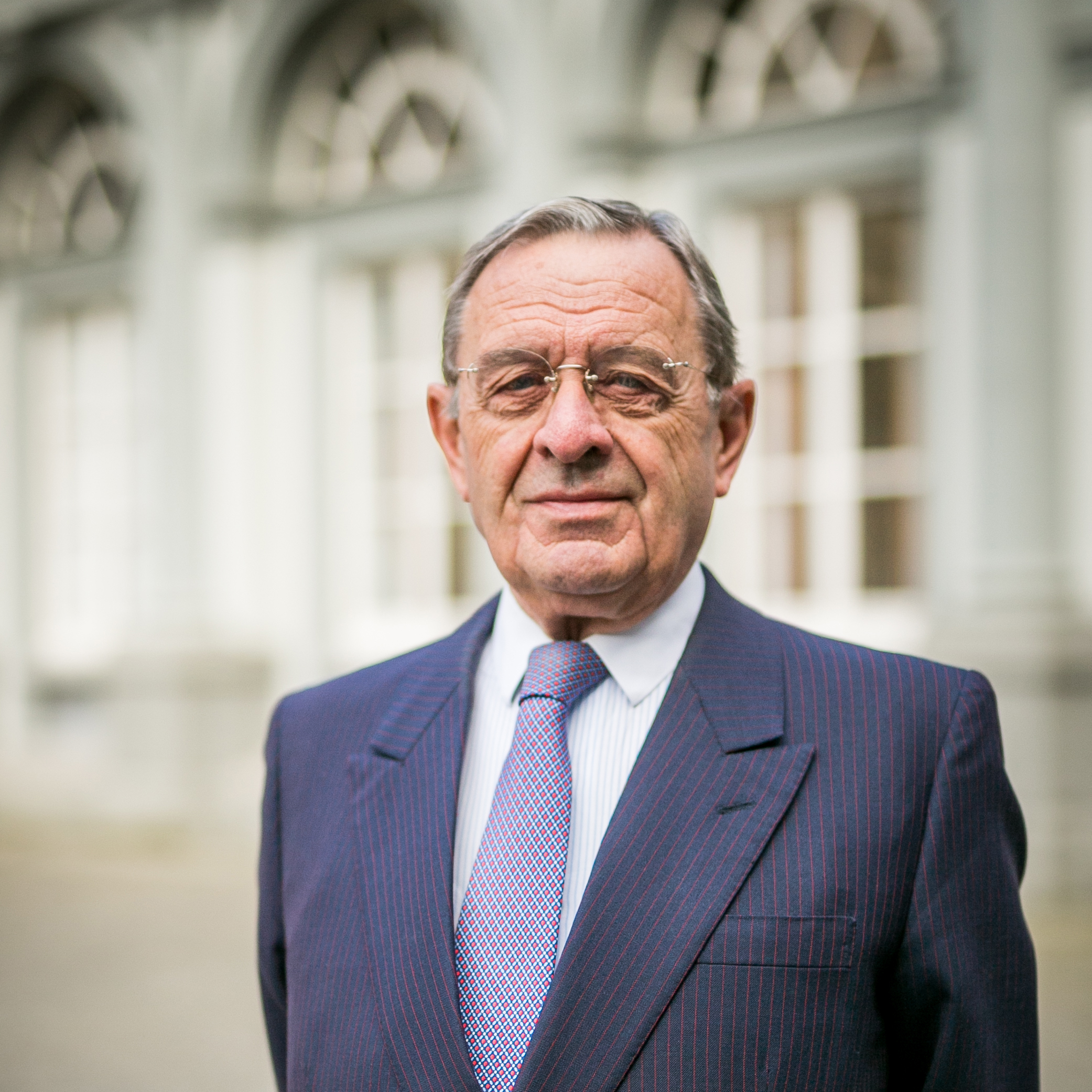 Andre Dirckx