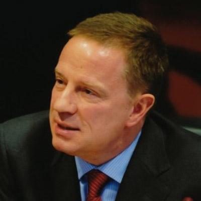 Burkhard Ober