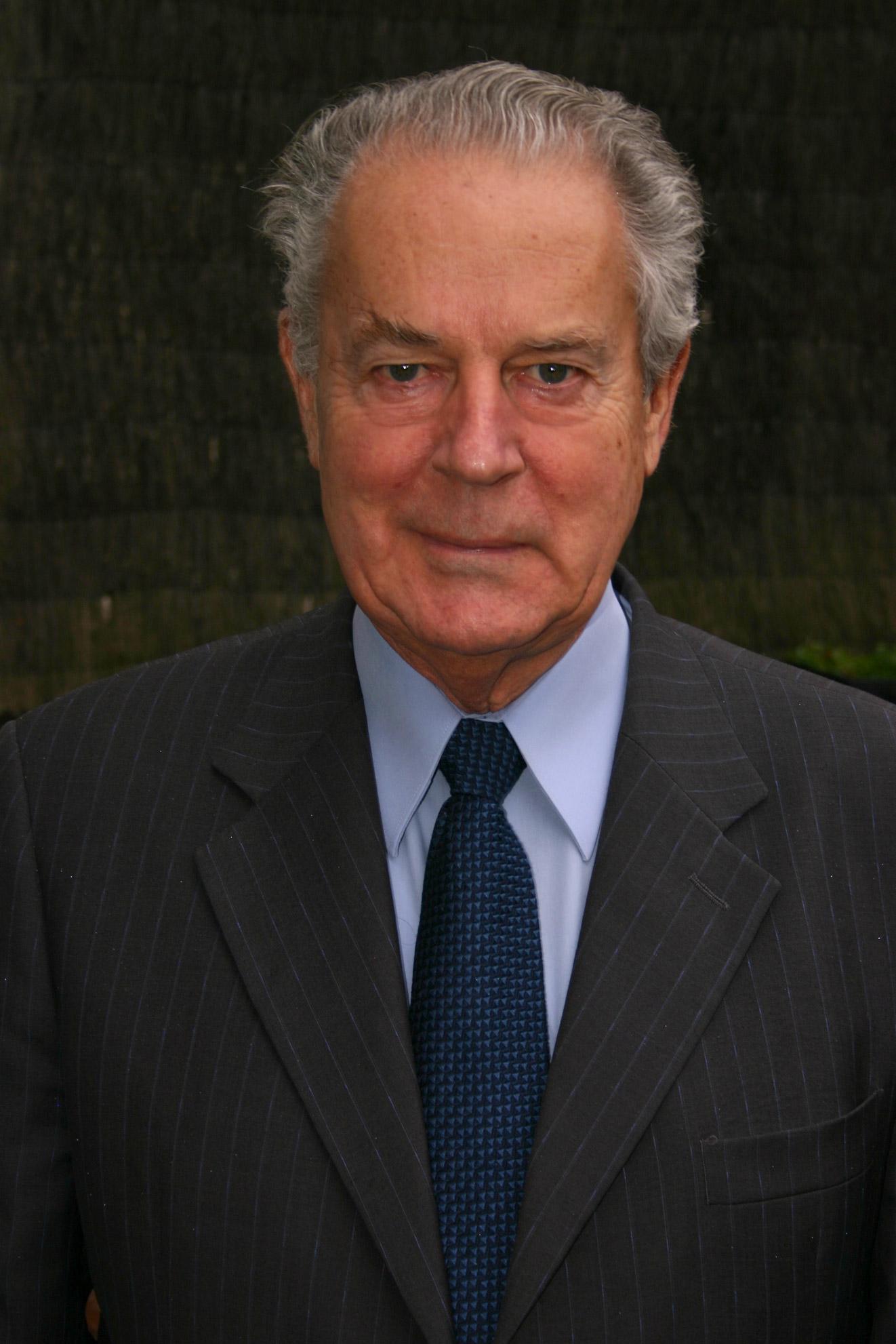 Ir. Leonard H. Schrank
